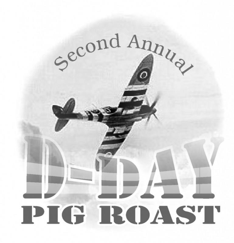 d-day pig roast  04