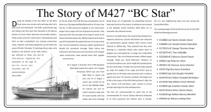 "M427 ""BC Star"""