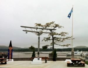 Shearwater memorial park