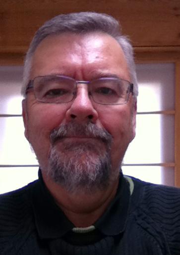 Bob Hemphill, President