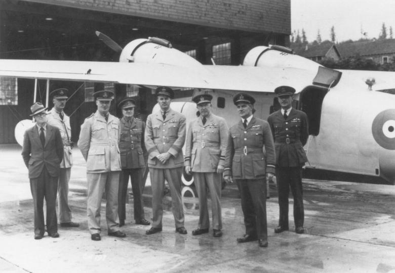 Inspector General 1941