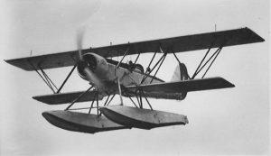 RCAF Shark