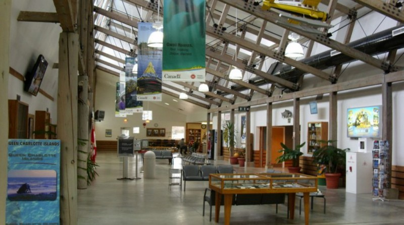 05 Sandspit Terminal
