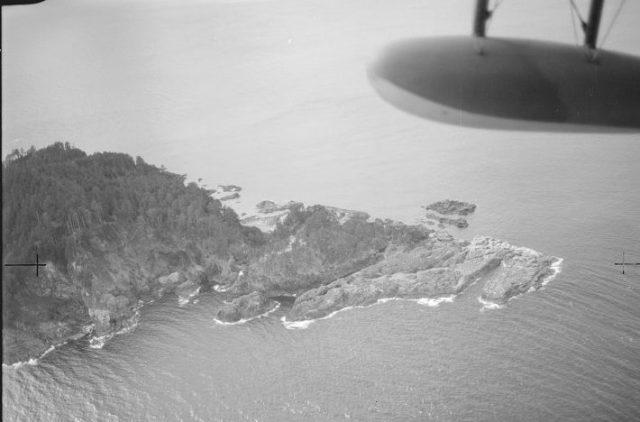 Marble Island - 1942